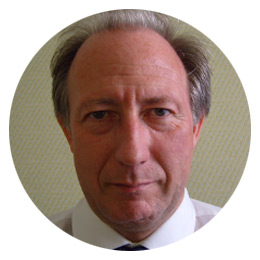 Simon Kershaw